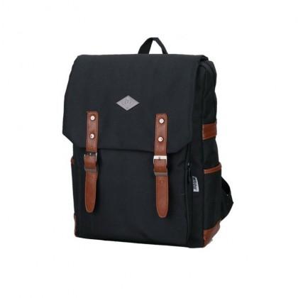 061 Premium English Backpack