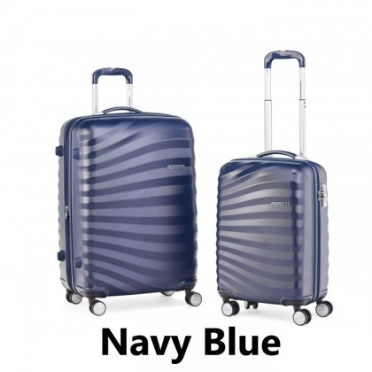 (Bundle)American Tourister Elite Premium 27000AW (20+26) Luggage Set + Organizer