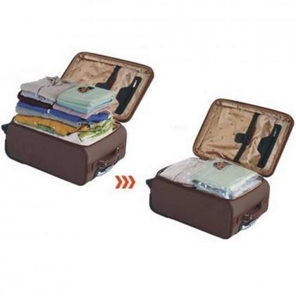 9 pcs Handroll Vacuum Compression Storage Bags