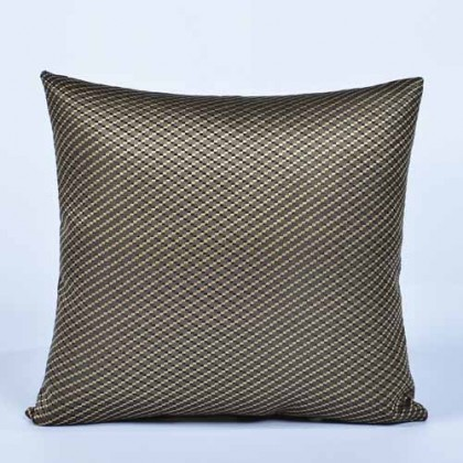 (BUNDLE SET OF 10) Nordic Style Small Sqauare City Style Linen Pillow Cover For Home decor 45x45cm