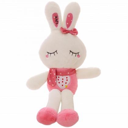 1 Meter Giant Lovely Rabbit Best Christmas Birthday and Valentine Gift toys for girls