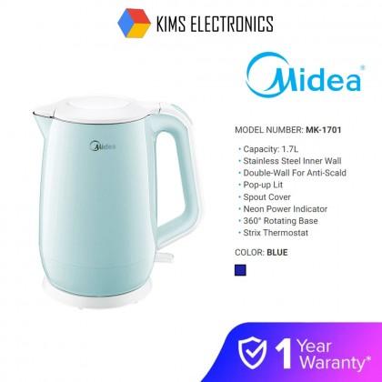 SOKANO Midea 1.7L Cool Touch Series Jug Kettle (MK-1701)