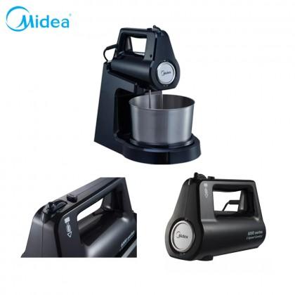 SOKANO Midea 5 Speed Stand Mixer Black (SM0293-BK)/ Red (SM0293-R)