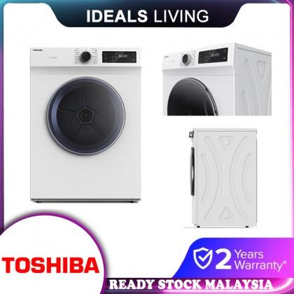 SOKANO Toshiba 7KG SENSEDRY™ Tumble Dryer / Dryer Machine / Clothes Dryers (TD-H80SEM)