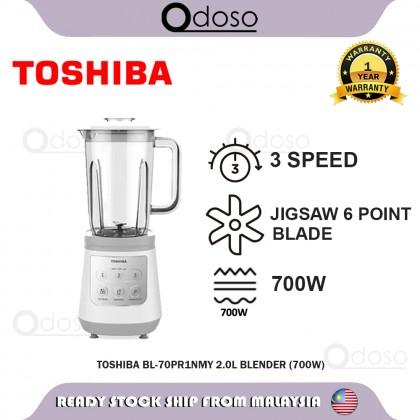 SOKANO Toshiba 2.0L 700W Blender (BL-70PR1NMY)