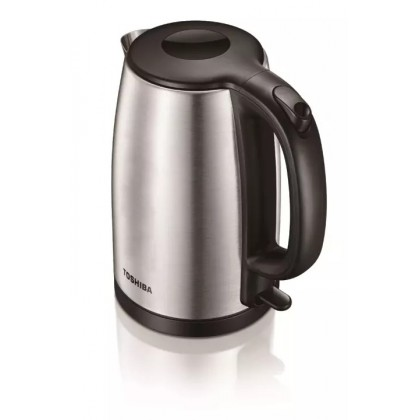 SOKANO Toshiba 1.7L Stainless Steel Electric Jug Kettle (KT-17SH1NMY)