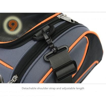 SOKANO PTB002 Pet Cat and Puppy Classic Portable Large Capacity Leisure Travel Bag